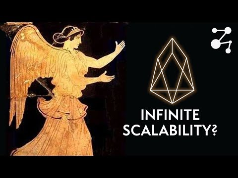 EOS – Millions of Transactions Per Second? | Blockchain Central