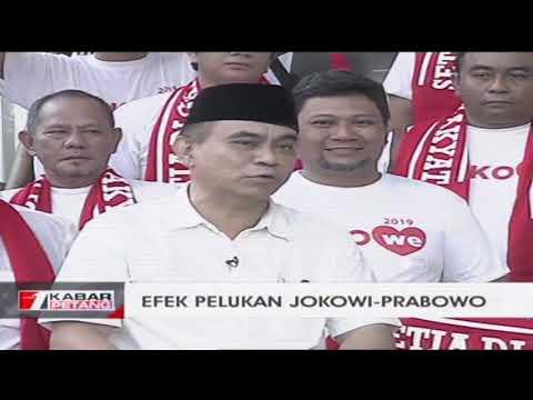 Projo: Ada Anasir Mengganti Ideologi Pancasila di Gerakan Ganti Presiden