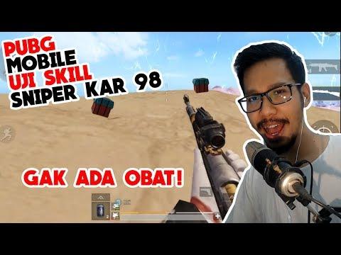 SKILL SNIPER BANG ALEX GAK ADA OBATNYA – PUBG MOBILE INDONESIA