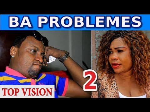 BA PROBLEMES Ep 2 Film Congolais Buyibuyi,Ada,Barcelon,Daddy,Ibutu,Makambo,Baby,Darling