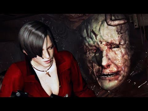 "RESIDENT EVIL 6 (Ada) – #6: FINAL: A ""Eveline"" do RE6!"