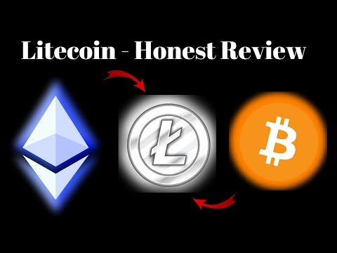 Litecoin Honest Review – The Silver To Bitcoin's Gold?