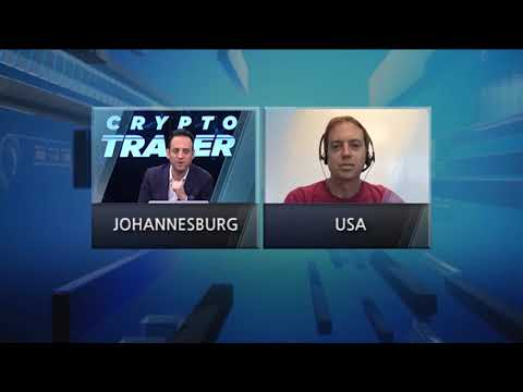 Crypto Trader: Cryptocurrency trading with Ran Neu-Ner