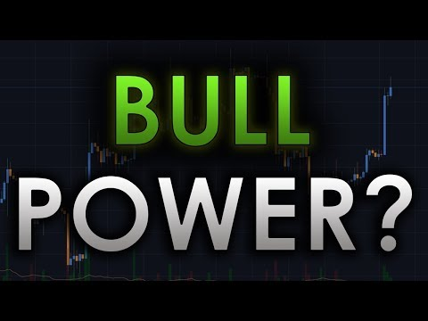 DO THE BITCOIN BULLS HAVE ENOUGH POWER? – BTC/CRYPTOCURRENCY TRADING ANALYSIS