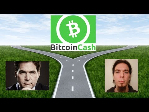 Bitcoin Cash $BCH Drama & Potential Chain Split… Clearly Explained! (Bitcoin SV vs Bitcoin ABC)