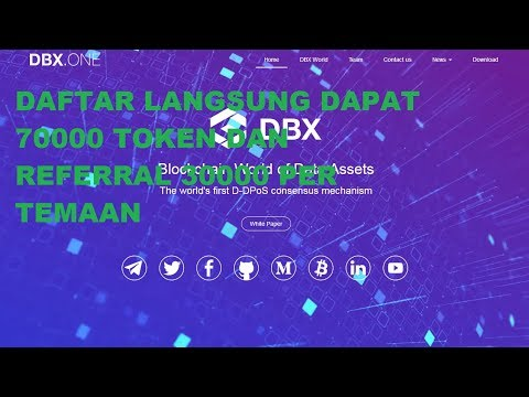 HOT! MIRIP BEC GRATIS 70K TOKEN DI ANDROID + 30K REFERRAL