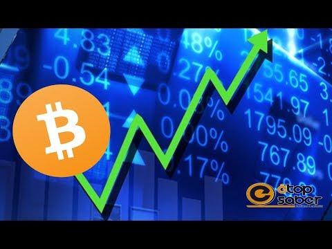 Análise de Mercado Bitcoin, Ethereum, DASH, IOTA e Mais – Bitcoin na NASDAQ em 2019?