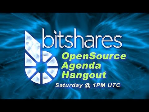 Beyond Bitcoin | Bitshares Talk | September 1, 2018