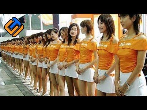 KAMU PASTI GAK NYANGKA..10 Hal Paling Nyeleneh Yang Hanya Ada Di Cina