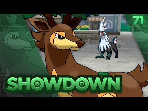 Pokémon Showdown – [71] – Der Neo X MVP?!