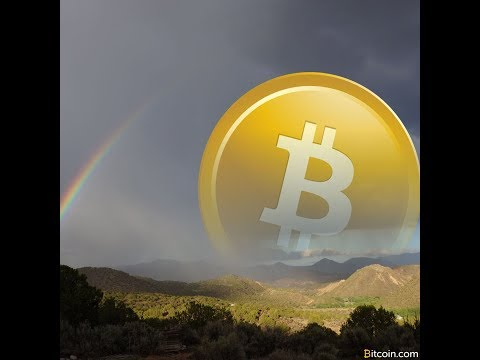 The future is BRIGHT for CRYPTOCURRENCY!!!!