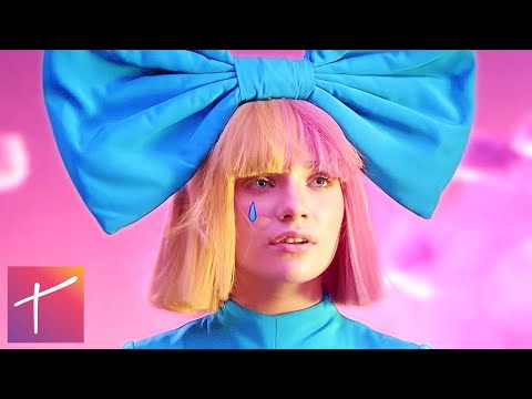 Maddie Ziegler Is Back As Sia In LSD's Trippy 'Thunderclouds' Music Video