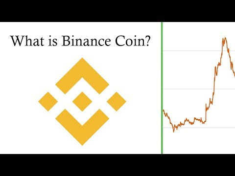 What is Binance Coin? (Beginner's Guide)