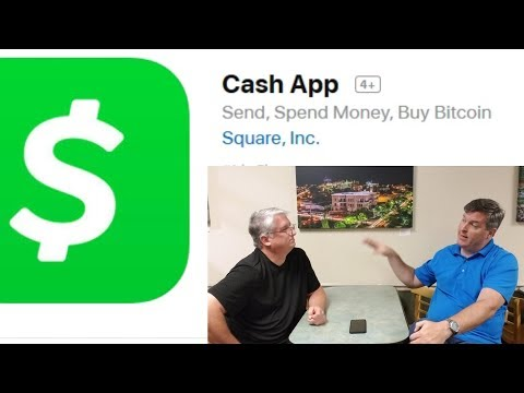 Square's Cash App Accepting EOS Would Benefit Both
