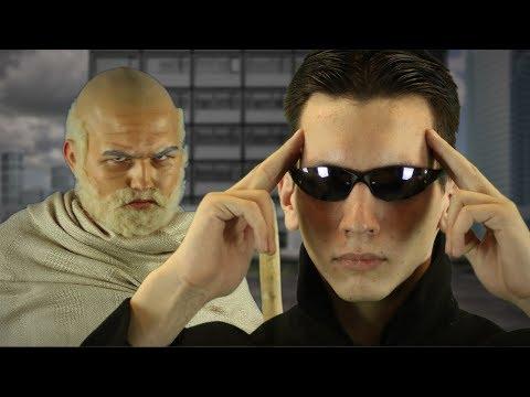 Neo vs Noé – Homokóra (S02E03)
