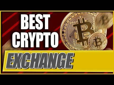 Top 3 Cryptocurrency Exchanges – Quick Guide 2018