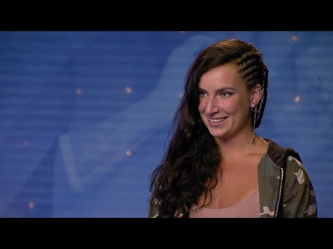 Hilda Denny – Elastic Heart av Sia (hela audition 2018) – Idol Sverige (TV4)
