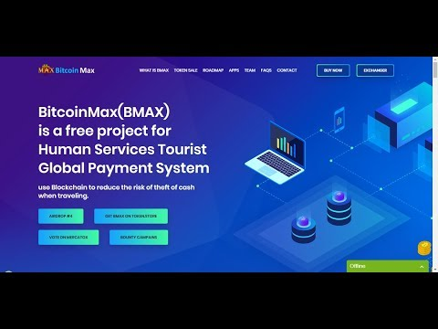 Limited Join Fast| 5000 BMAX |500 BCT Exchange| 1000 Money Token, 1000 SGE & 300 Mcoin
