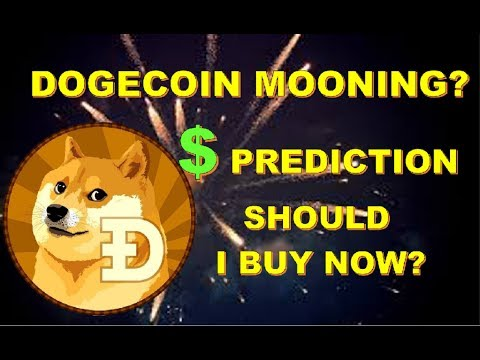 Should I Buy the Dogecoin Crypto and Dogecoin Price Prediction