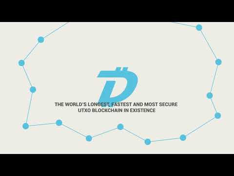 best cryptocurrency to invest Digibyte DGB Coin