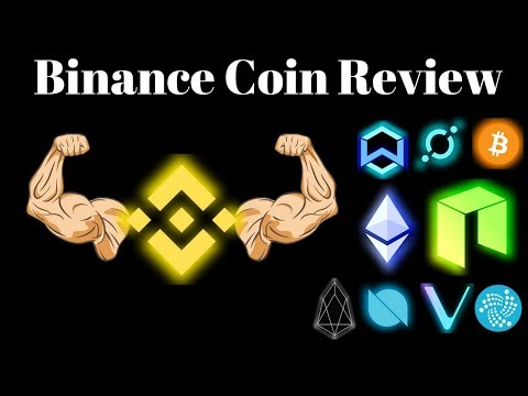 Binance Coin ($BNB) Review – Funds Are Safu?