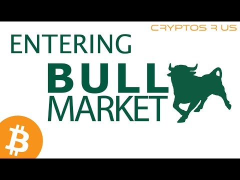 Entering Bull Market – Daily Bitcoin and Cryptocurrency News 9/4/2018