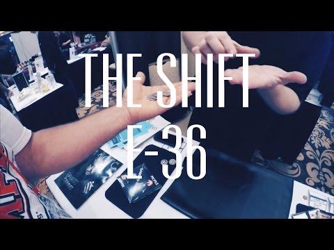 THE SHIFT 036 – SEPARAGON // IMAGINATION COINS