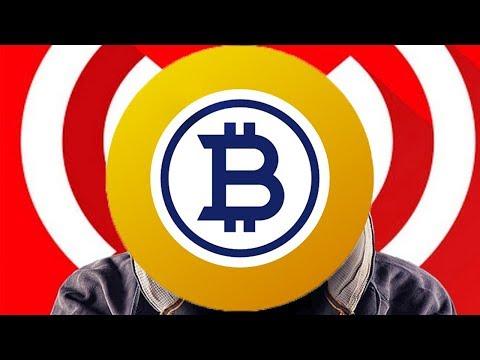 Bitcoin Gold ОПАСНО! Бешеный Dogecoin! Смерть ETH!