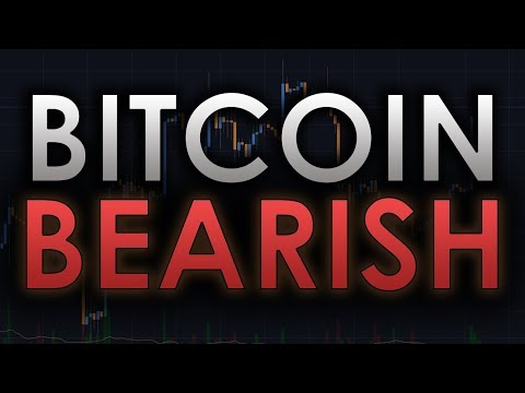 IS BITCOIN ABOUT TO TOP OUT? – BTC/CRYPTOCURRENCY TRADING ANALYSIS