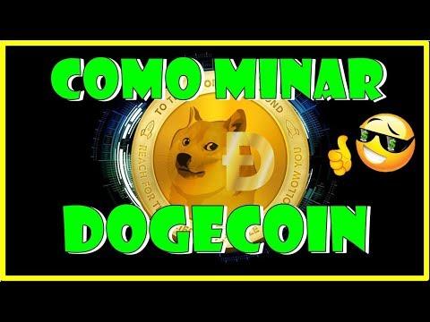 DOGECOINUP | COMO MINAR #CRIPTOMONEDA #DOGECOIN EN LA NUBE FACIL. GRATIS 10 DOGECOINS AL REGISTRARTE