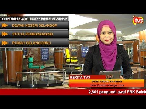 Terkejut Selangor ada Ketua Pembangkang…