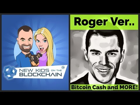 Bitcoin Banter with ROGER VER Bitcoin Cash, Cryptocurrency adoption and more!