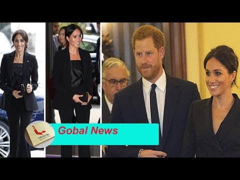 Duchess On Verge Of Divorce? Meghan chose to leave her husband, Harry, to move out after event