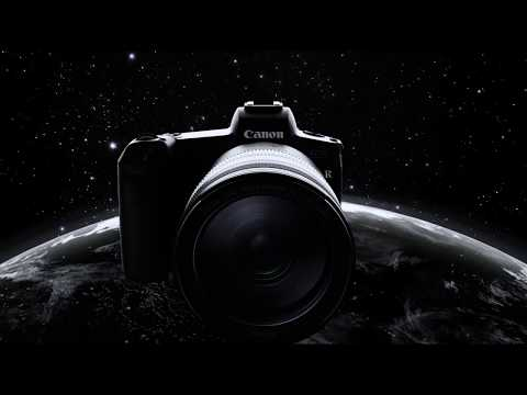 Canon EOS R System: At the Heart of the EOS R System – Optics