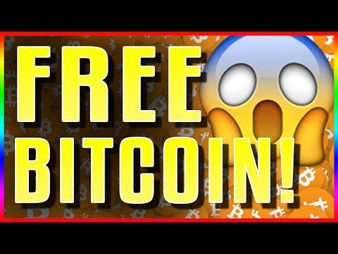 Free BTC – Free Bitcoin Mining – Bitcoin Generator [2018]!