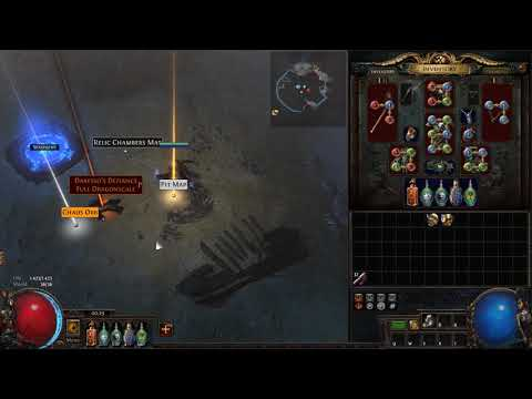 Path of Exile Bitconnect sound pack