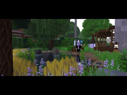 HATI2 kalau ke DESA JEPANG! Ada… (Minecraft Vlog)