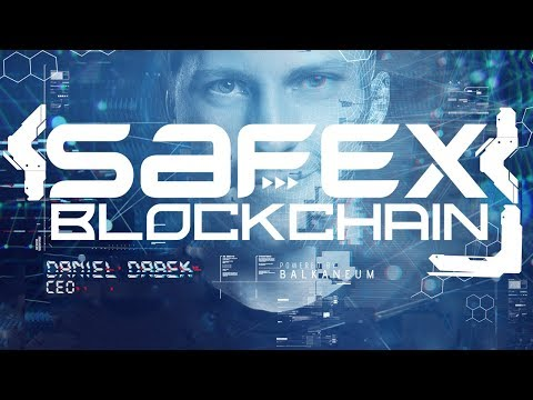 Safex Main net launch: a message from Chief Architect Daniel Dabek