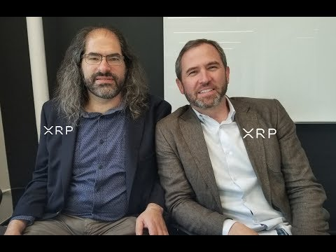 Ripple XRP.  The Best People.  The Best Digital Asset.  Period.