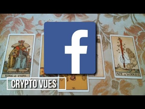 FACEBOOK Cryptocurrency Tarot Prediction: ALL SYSTEMS ARE GO!