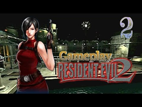 Ada Wait! – Gameplay Resident Evil 2 Leon B Parte 2