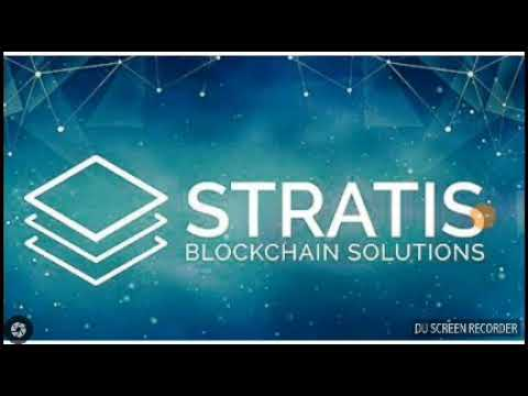 STRATIS COIN PRICE PREDICTION FOR 2018, 2019, 2020, 2023 & 2025