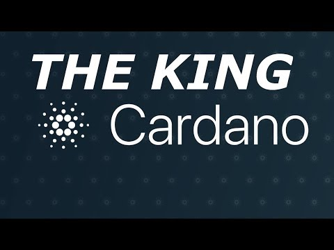 Cardano (ADA) – New Listings Will See Value Take OFF! – Mass Adoption is Coming for the KING #ADA