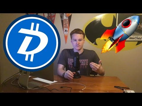 Why You Should Buy DigiByte(DGB): EXPLAINED