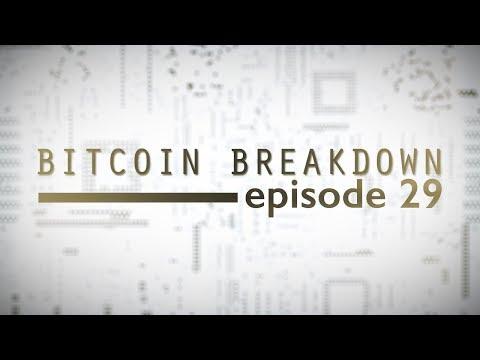 Cryptocurrency Alliance Bitcoin Breakdown | Episode 29 | Bitcoin LIMBO? Who will win?