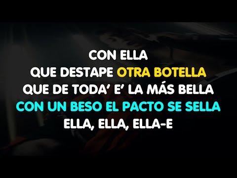 Khea, Neo Pistea – Otra Botella (LETRA)