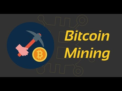 [PRIVATE SOFT] Bitcoin mining 2018
