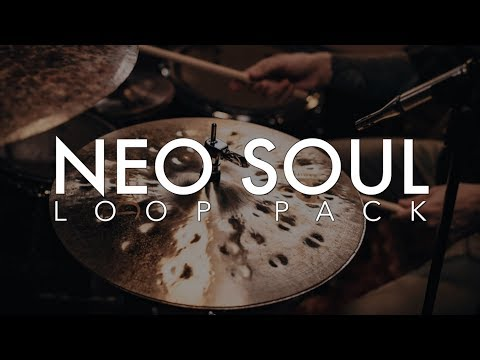 The Neo Soul Loop Pack | OrlandoDrummer
