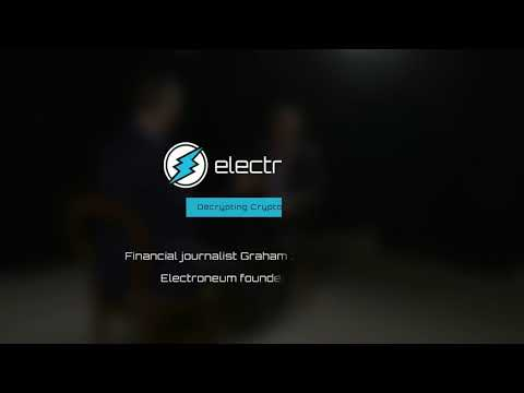 Why Electroneum is the future of cryptocurrency?