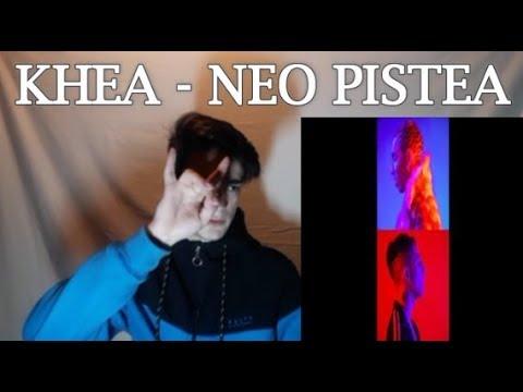 Khea, Neo Pistea – Otra Botella (Prod. Omar Varela) (Reacción)